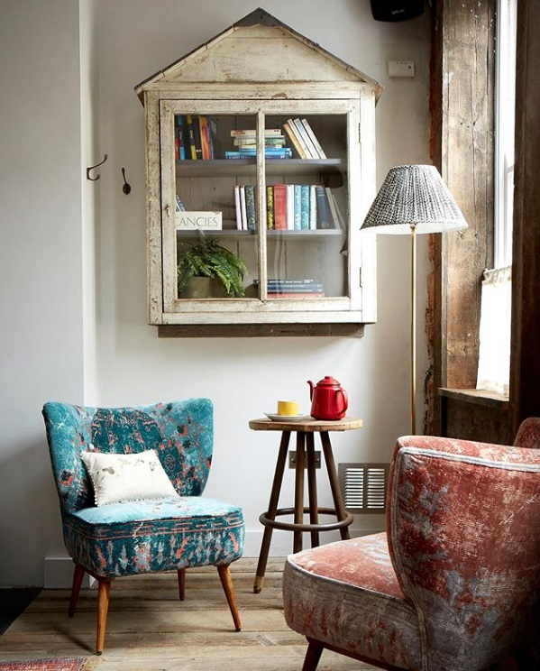 Artist Residence Room
