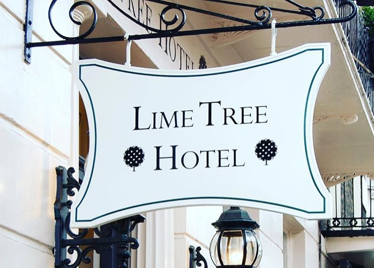 Lime Tree Hotel Outer