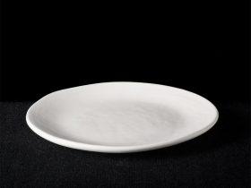 Irregular Plate