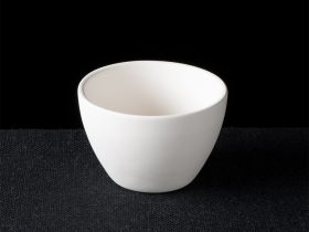 Small Chip Pot
