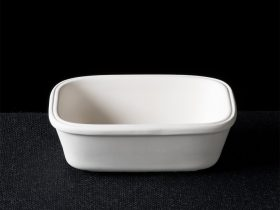 Pie Dish Rectangle