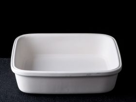 Serving Dish Square