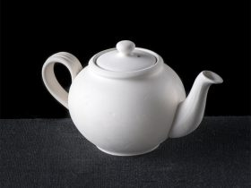 Teapot Large