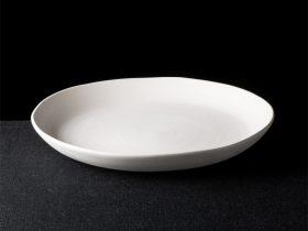 Large Round Dish