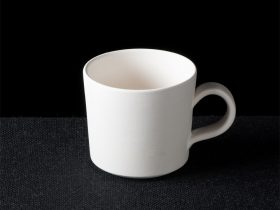 Cup- Straight Sided Mug Large