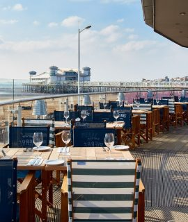 Le Bistrot Pierre opens in Weston-super-Mare