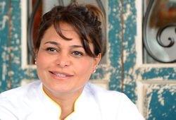 Roaya Saleh