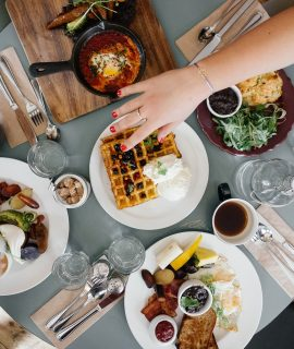 More than food: How to create an outstanding restaurant experience