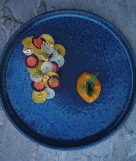 The art of plating: Our 7 favourite food presentation techniques