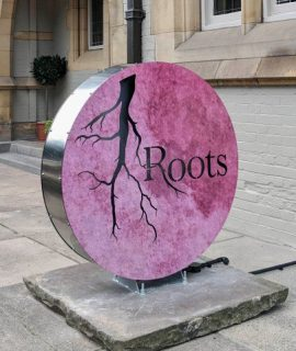 Tommy Banks open Roots restaurant in York