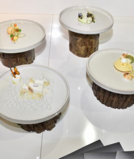 Silver Success for English National Culinary Team