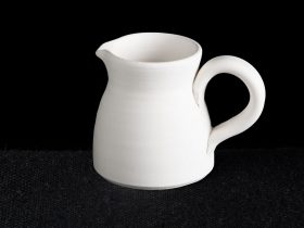 Hand Thrown Jug Large