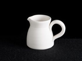 Hand Thrown Jug Small