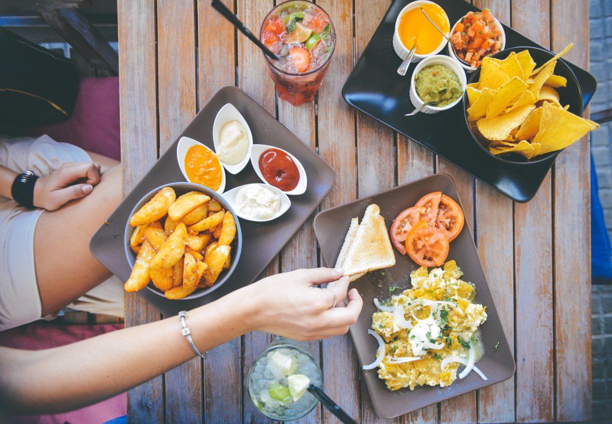 Top food and restaurant trends for 2019 | Surrey Ceramics