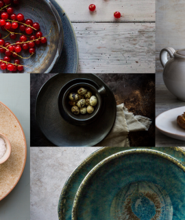 Tableware trends 2019: What Glazes are Most Popular?