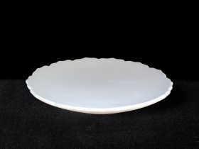 Tulip Edge Plate Large