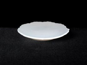 Tulip Edge Plate Small