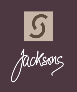 Our work with distributors: Jacksons