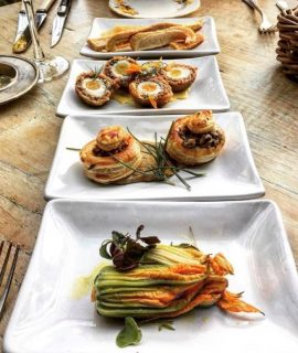 Working with The PIG hotels: Tableware to complement their ethos