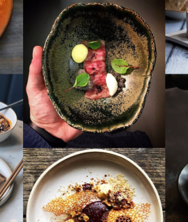 Tableware trends for 2020 – making tableware part of the narrative