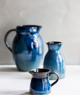 Surrey Ceramics launch two new glazes at HRC